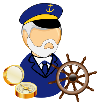 sea captain